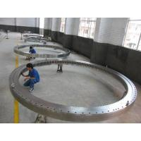 China Ball slewing bearing gear RKS.062.25.1754  605x1862x68mm details on sale