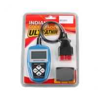Cheap OBDMATE OM500 auto diagnostic engine OBDII Code Reader one year warranty for sale
