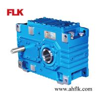 China Helical Gear Box, Helical Gear Reducer, Helical Reduction Gearbox on sale