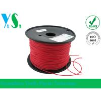Best Flexible Red 1.75mm 3D Printing Material Filament Professional For Printing wholesale