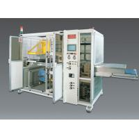 Buy cheap Automatic Plastic Air Pressure forming Machinery from wholesalers