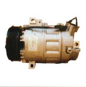 Best ALA20333 air conditioning COMPRESSOR SENTRA 2.0,L4 AC COMPRESSOR DCS171C AC COMPRESSOR 92600ET81B AC Compressor wholesale