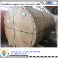 Best Aluminium Rolls and Coils from China with Super width from 1500mm to 2700mm for Tank and Trailer wholesale