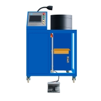Buy cheap Crimping Machine For Air Suspension System Shock Absorber and Air Spring from wholesalers