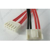 Best Thermostat Electrical Wire Harness 18AWG UL1672 For Microphone wholesale