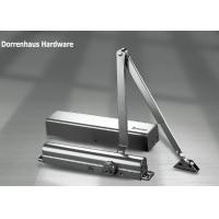 Best UL Listed Automatic Fire Door Closers D8016 Surface Mounted for High Traffic Area wholesale