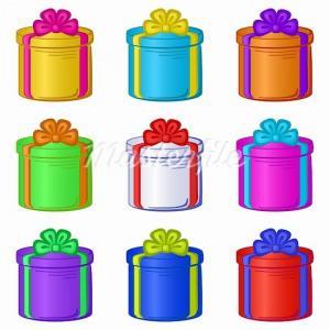 Best Fresh Green Gift Packaging Box wholesale