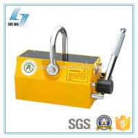 China Permanent Lifting Magnet Lifter for Steel Plate on sale