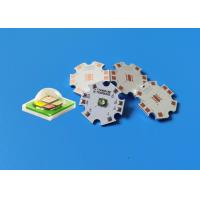 Best SMD3535 LEDs 200lm Ceramic 3Watt RGBW Full Color 4in1 LED Components wholesale