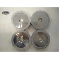 China 100mm Electroplated Diamond Tools Grinding Wheel Used For Carbide And Metal Grinding on sale