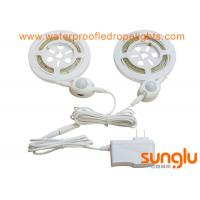 Best Dimmable Motion Activated Bed Light LED Strip for Bedroom Night Light Amber for Baby wholesale