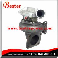 Best Land Rover Defender Ford Commercial Transit TDCi 2.4L GT2052V Turbo 752610 752610-5010S wholesale