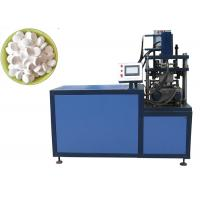 Cheap PLC Control System Pharmaceutical Tablet Press Machine Stainless Steel Material for sale