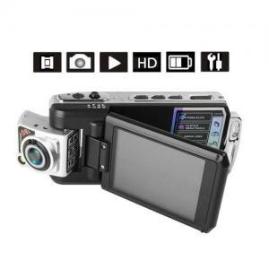 China 1080P Car Camera Video Recorder F900LHD (QT-F900) on sale