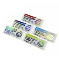 China Eco Friendly Glossy Deca 250 10ml Vial Labels on sale