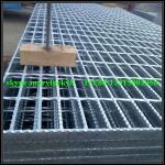 Best Galvanized steel Bar Grating/galvanized serrated grating wholesale