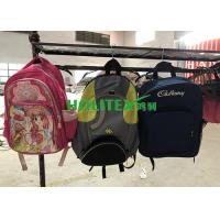 Best Holitex Students Used School Bags Mixed Type Second Hand Travel Bags For Nigeria wholesale
