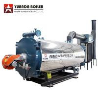 Best Factory Price 1 Mw Natural Gas Fired Thermal Oil Heater For Timber Drying wholesale