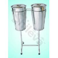 Buy cheap Bucket Stand Double (SLV-E4006) from wholesalers