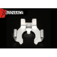 China Small Fuel Injector Retaining Clips Automotive Replacement Parts For Rail Securing on sale