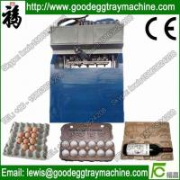 Best Paper Pulp Moulding Machine Made in china(FC-ZMW-2) wholesale