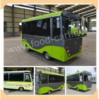 Best Electric Mobile Food Bus wholesale