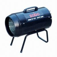 China 20kW Forced Air Propane Heater on sale