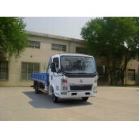 Best Commercial Box Truck Spring GB17691-2005EURO Ⅲ GB3847-2005; diesel engine; color  can chooose different color wholesale