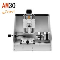 China small gold ring jewelry laser engraving machine pen engraving router for sale on sale