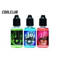 China Top seller e liquid flavoring concentrate for e cig in Malaysia, ejuice vape flavour concentrates vape liquid on sale