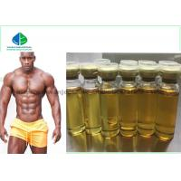Best 10ml Finished Injectable Anabolic Steroids Liquid Boldenone Cypionate 200mg/ml for bodybuilding wholesale