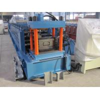 Best Galvanized Steel Strip Roll Forming Machinery wholesale