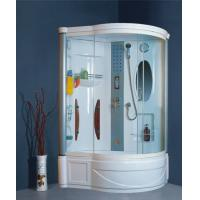 China Computerized Steam Shower Room SFY-8006 on sale