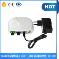 Best FTTH micro optical node with WDM.1G catv mini optical receiver wholesale