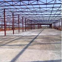 China Steel Structure,Steel Frame (SF-009) on sale