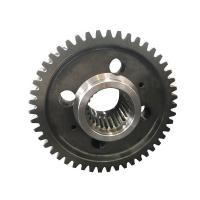 Best cement mixer big gear,China big spur gear for textile machinery wholesale