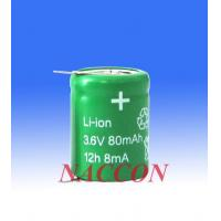 Best Naccon Li-Ion Rechargeable Batteries and Packs with Sleeve wholesale