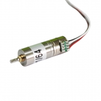 China High precision low noise VSM10-IG64 with 10 mm stepper motor with 64:1 gear ratio planetary gearbox on sale