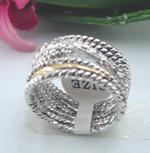 Buy cheap inspired fashion jewelry ring from wholesalers