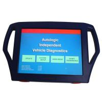 Best Genuine Autologic Professional Automotive Diagnostic Tools For LAND ROVER wholesale