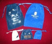 Best velours pouch wholesale