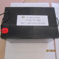 Best 12V 150AH LiFePo4 Battery Pack For Storage System,Lifepo4 Rechargeable Battery wholesale