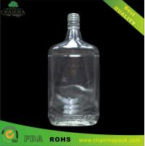 Best 750ml Whisky Glass Bottle wholesale
