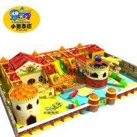 Best Forest Theme Commercial Indoor Playground Equipment Big Capacity Eco - Friendly wholesale