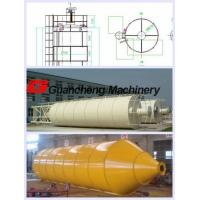 Best Carbon steel bolted Cement Silo LSY219.273  for concrete plant wholesale