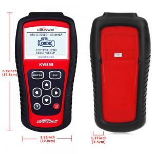 China Autel Ms509 Obd2 Diagnostic Scanner Tools Auto Scanner KONNWEI KW808 Bosch Autel Ancel on sale