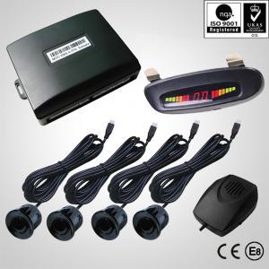 China Human Voice Alert Roof Mounted LED Display Car Parking Sensor on sale