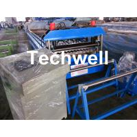 Best Corrugated Sheet Metal Roof Corrugation Machine, Corrugated Roof Sheet Roll Former wholesale