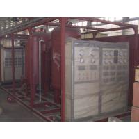 Best Air Separation Cryogenic Industrial Oxygen Gas Plant Low Power Consumption wholesale