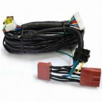 Best 2012-3 Card Alarm Wire Harness, Customized Designs are Accepted wholesale